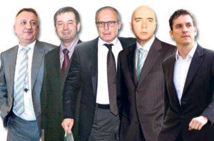 Свако у Србији да спреми 300 евра како би вратили дугове тајкуна и политичке мафије!