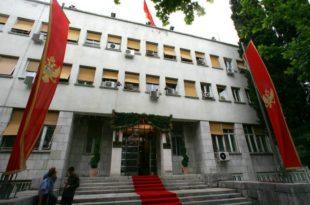 Туча у парламенту Црне Горе између Калуђеровића (СНП) и Станишића (ДПС)