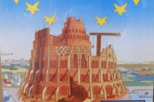 Модерна Европа је синоним смрти