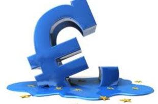 Привредни раст еврозоне преполовљен