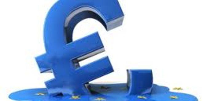 Привредни раст еврозоне преполовљен 1