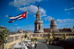 После 54 године пала кубанска гвоздена завеса