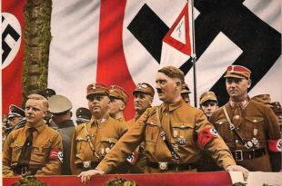 CIA: Хитлер био и мушко и женско, био у љубавној вези са Хесом