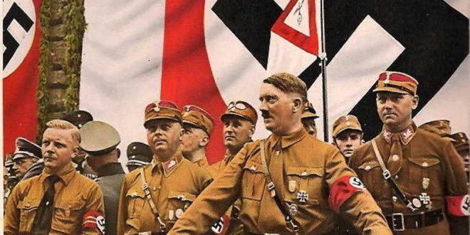 CIA: Хитлер био и мушко и женско, био у љубавној вези са Хесом 1