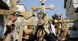 Хришћански мученици на Блиском истоку 9