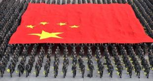 Пекинг као следећи непријатељ НАТО-а