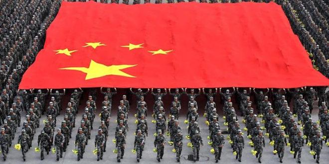 Пекинг као следећи непријатељ НАТО-а 1