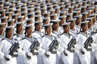КО ЋЕ ВЛАДАТИ КИНОМ: Принчеви, Клика Цингхуа, Таунпај или Жиђијанска армија?