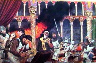 Римокатолички покољ цивила у Цариграду због православља 3