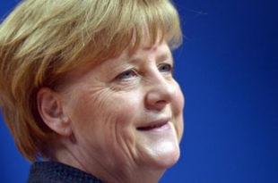 Меркелова: Обновити преговоре с Русијом о Јужном току