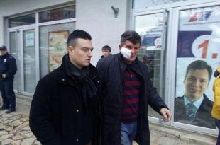 ФАШИЗАМ: Терор Вучићевих батинаша на изборима у Мионици и Лучанима! (фото)