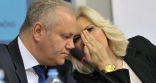 Министарка Михајловић прети листу Ало због објављивања информације о уговору којим је оштетила Србију за 160 милиона евра! 4
