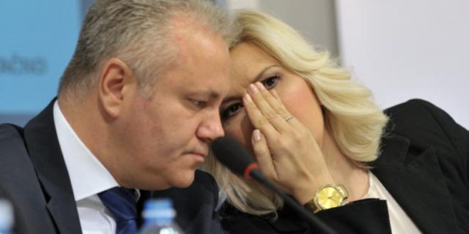 Министарка Михајловић прети листу Ало због објављивања информације о уговору којим је оштетила Србију за 160 милиона евра! 1