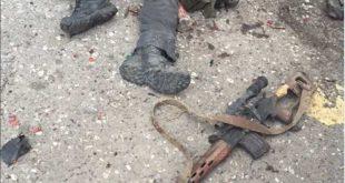 У Грозном уништена седмочлана вахабитска терористичка група (видео) 3