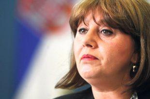 БАХАТО ТРОШЕЊЕ НАШИХ ПАРА: Невена Петрушић спискала 166.000 евра за реновирање канцеларије