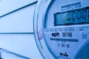 Само странци ће да нам мере потрошњу струје!