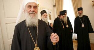 Горег патријарха од тебе Гавриловићу скоро нисмо имали, ајде сели се у пензију! 8