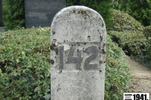 Путевима смрти козарске дјеце - Тајна парцеле број 142 на загребачком гробљу Мирогој (пдф књига)