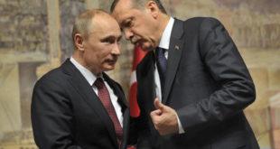 "Путинов ""турски марш"" 6"