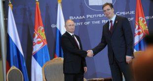 Путин је Србији понудио 10 милијарди долара инвестиција за привреду и 3 милијарде за војску што је Вучић одбио! 7