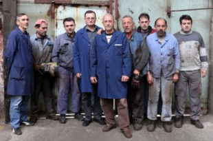 Српски радници су на пијаци робова: Златно робовласничко доба