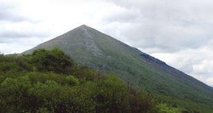 Правилни камени блокови на планини Ртањ (видео) 4