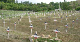МАКЕДОНИЈА: Споменике Србима руше, војницима Рајха дижу 2