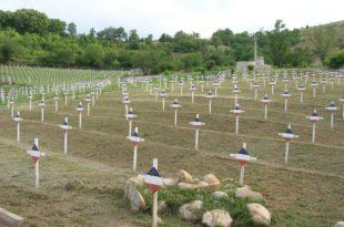 МАКЕДОНИЈА: Споменике Србима руше, војницима Рајха дижу