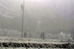 У селима око Сврљига која су већ шести дан без струје проглашена ванредна ситуација (видео)