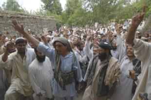 Талибани славе победу над НАТО пактом!
