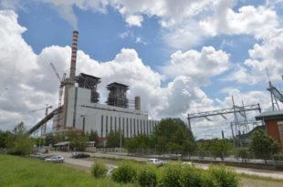 ТЕНТ и Костолац међу три највећа загађивача у Европи!