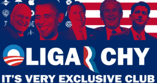 ОЛИГАРХИЈА: Зашто династије владају политиком у САД? 5