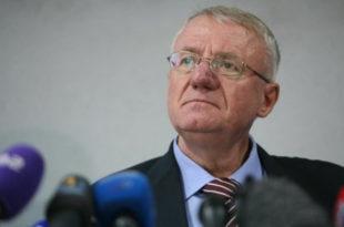 Ексклузивно: Војислав Шешељ о насиљу, аферама и скандалима у СПС - у