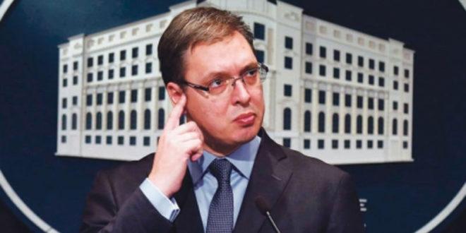 Вучић задужио Србију за још милијарду евра, он нас је сам задужио више него Тито, Слоба, Коштуница и Тадић заједно!
