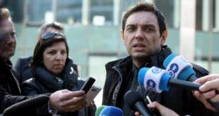 СКУПШТИНА АП КиМ: Вулин потрошио на камере безмало милиона евра, а камера - нигде! 9
