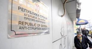 Директорка Агенције за борбу против корупције Мајда Кршикапа поднела неопозиву оставку