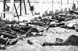 Погледајте како су француски окупатори у Алжиру 1945. године за недељу дана убили 45.000 Алжираца (видео)