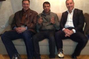 Александар Вучић и Мило Ђукановић наместили милионске послове оптуженом за убиство Арафата и познатом терористи!