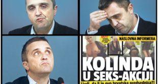 Вучићев службени порнићар - Драган Ј. Вучићевић: Признајем, све сам слагао (видео) 7