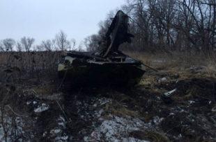 БАСУРИН: Украјинске снаге - у страху од опкољавања - почеле да напуштају Дебаљцево