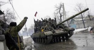 Украјинска војска надала у бежанију по читавој линији фронта, војска ДНР почела операције за ослобођење Мариупоља! 14