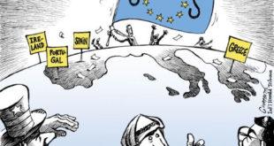 ЕУ смањила прогнозу економског раста за 2019. годину са 1.9% на 1.3% 5