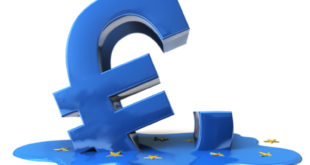 Јавни дуг еврозоне порастао на више од 100 одсто БДП-а