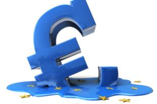 Евро пред колапсом? Упозорење да му нема помоћи 8
