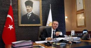 """Ердоган: Након референдума разматрамо односе са """"фашистичком"""" Европом – више нам неће претити чланством у ЕУ"""