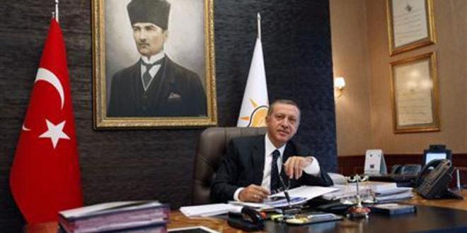 """Ердоган: Након референдума разматрамо односе са """"фашистичком"""" Европом - више нам неће претити чланством у ЕУ"""