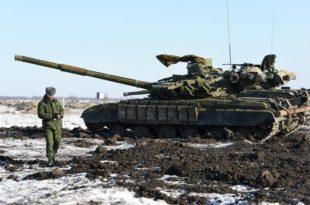 Расуло у украјинској војсци: Тенкови ЛНР пробили линију фронта, 24-та украјинска бригада пред уништењем!