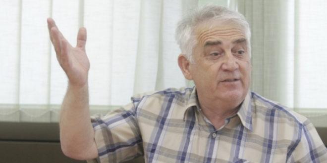 Момчило Трајковић у отвореном писму Вучићу: Све сте нам обећали - и ништа нисте испунили; У очи сте нас гледали и слагали нас 1