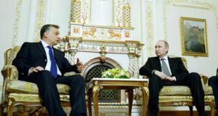 Упркос противљењу Брисела, Орбан позвао Путина да у фебруару посети Мађарску 10