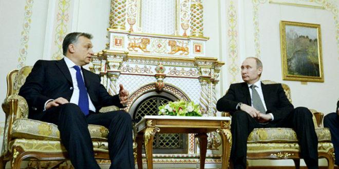 Упркос противљењу Брисела, Орбан позвао Путина да у фебруару посети Мађарску